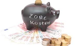 Record: zorguitgaven Nederland naar 100 miljard euro