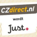 Nieuwe zorgverzekering: CZdirect wordt Just