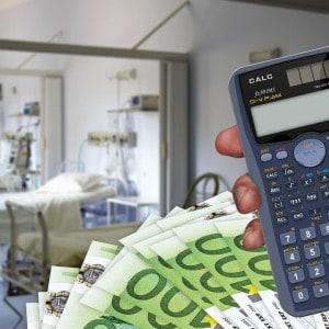 Ouderen en minima betalen meer met collectieve zorgpolis