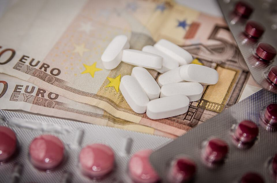 Extra betalen voor medicijnen in 2021