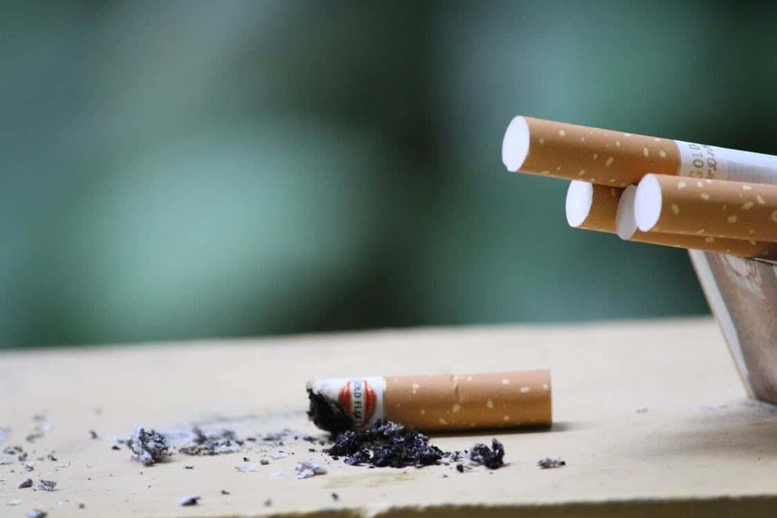 Stoppen Met Roken Volledig Vergoed Door Zorgverzekering 2020