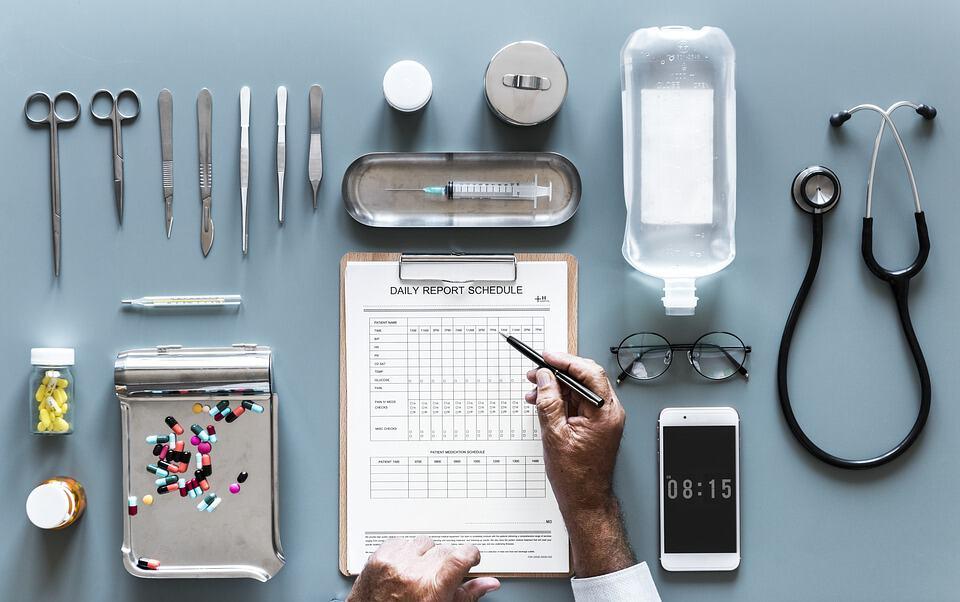 6 belangrijkste wijzigingen voor zorgverzekering 2019