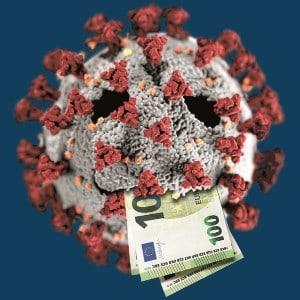 Corona stuwt zorguitgaven naar 116 miljard euro