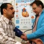 Zorgverzekering asielzoekers