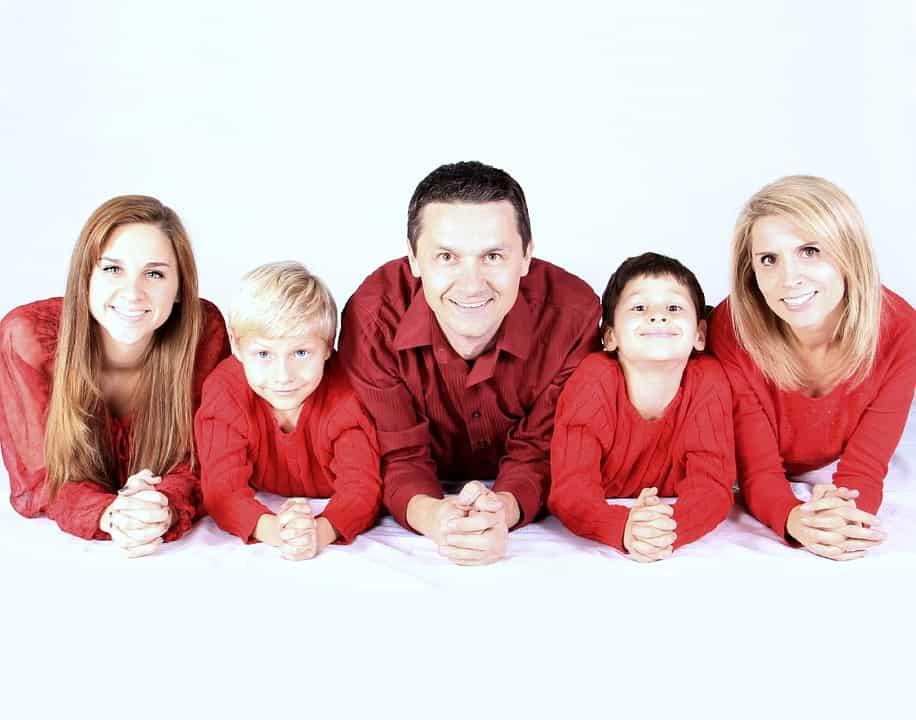 'Eén zorgverzekering voor het hele gezin niet voordelig'
